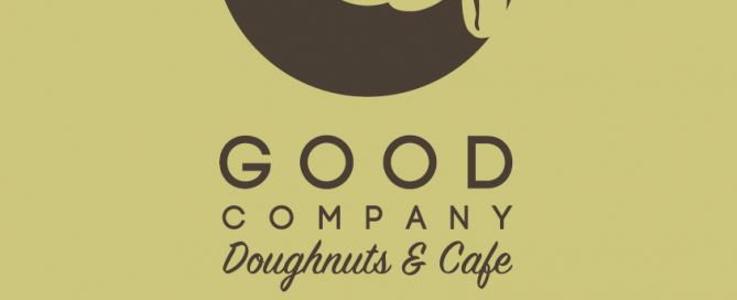 Good Company Doughnuts & Cafe