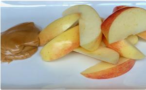 Apple and Caramel
