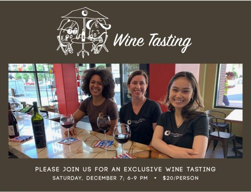 Exclusive Good Company Wine Tasting Event, Dec 7