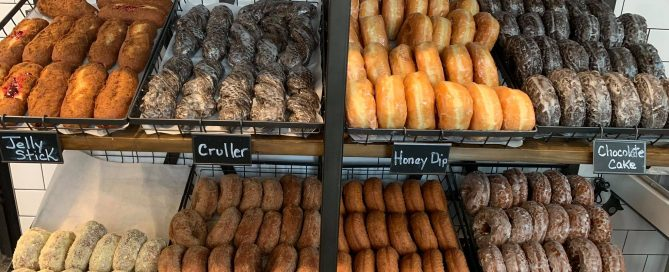 Good Company Doughnuts
