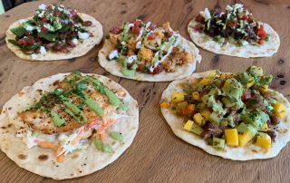Good Company Tacos!