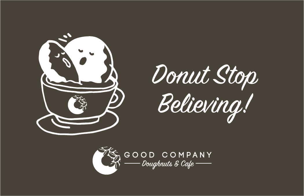 Good Company Doughnuts & Cafe Gift Cards
