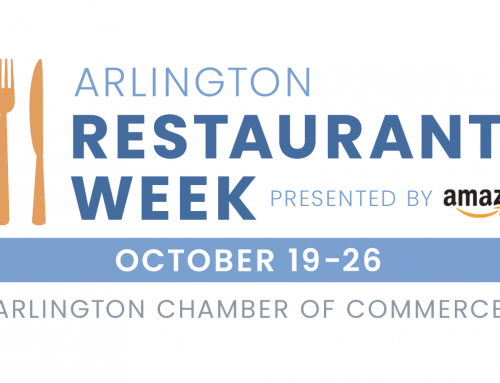 Arlington Restaurant Week Coming Oct 19