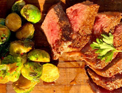 Weekly Dinner Specials, 4-5 December