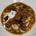 Short Rib Beef Stew