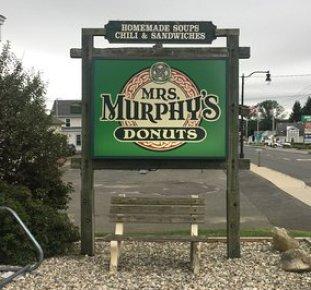 Mrs. Murphy's Doughnuts