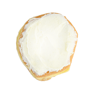 Angel White Donut