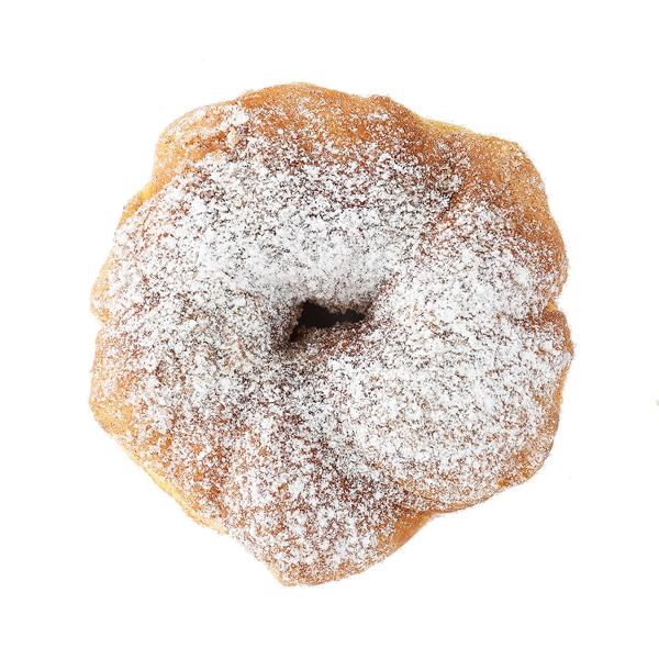 Fried-dough Knot