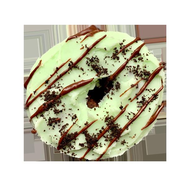 Murphy Mint Doughnut