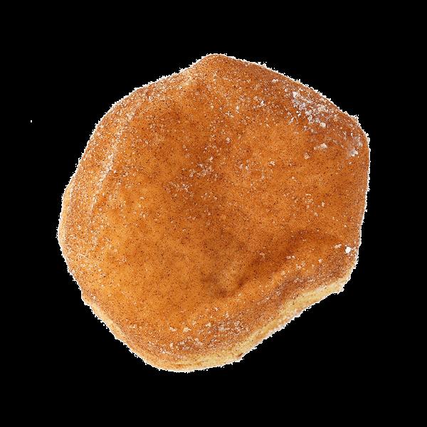Raised Sugar Donut
