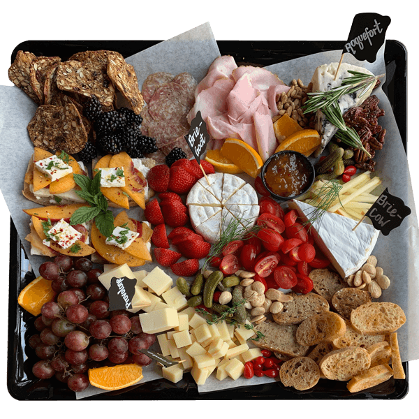 Catering Charcuterie Board
